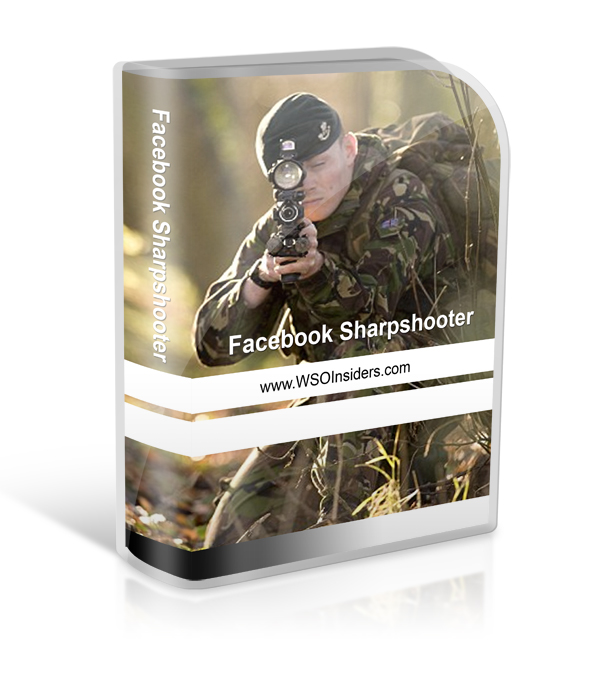 Facebook Sharpshooter