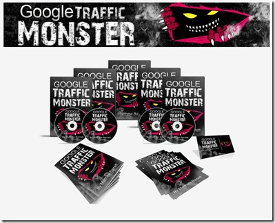 GoogleTrafficMonster