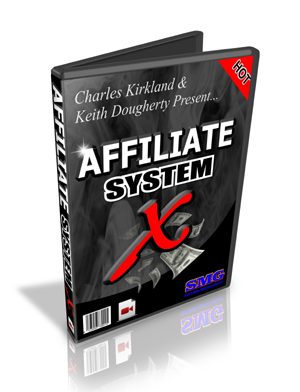 Affiliate Cash System X Can Help You Prosper In Any Niche, Online Or Off-line