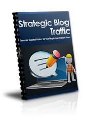 strategicblogtraffic