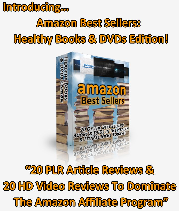 Reviews Of Best Selling Amazon Products To Make You Commissions
