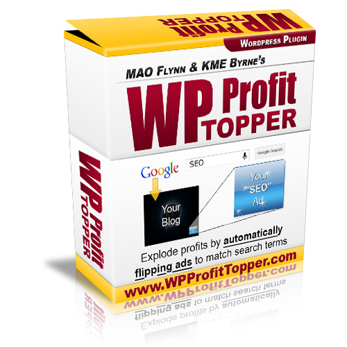 WP Profit Topper