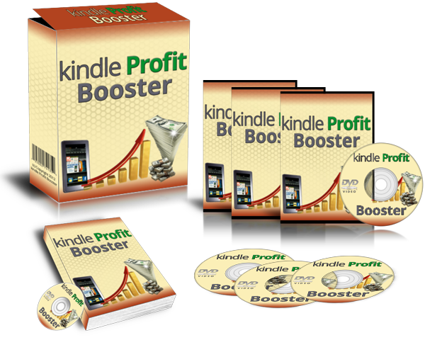 Kindle Profit Booster Warrior Special Offer