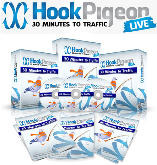 hook pigeon live wso Traffic Problems? Check out Hook Pigeon Live!
