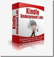 kindle-underground-labs