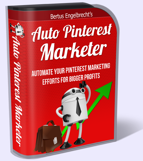 Auto Pinterest Marketer