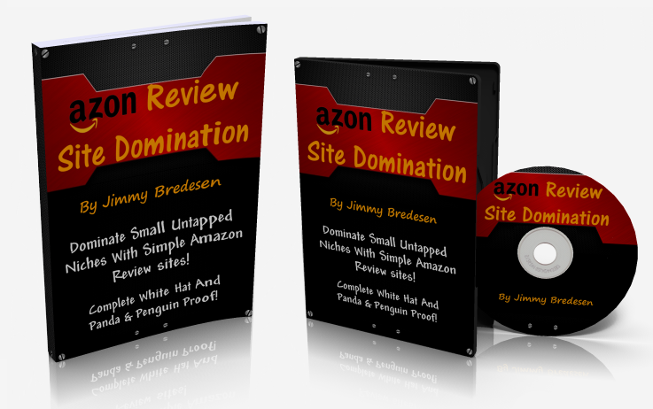Azon Review Site Domination