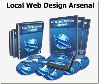 LocalWebDesignArsenal