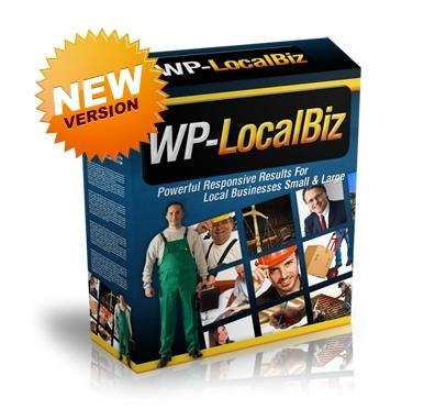 WP LocalBiz 2.0