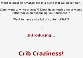 crib-craziness