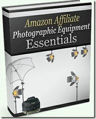 Amazon Affiliate Photographic Equipment Essentials-wso insiders