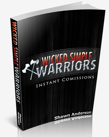 Wicked Simple Warriors