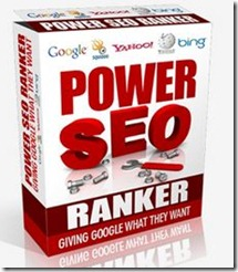 Power SEO Ranker-wso insiders