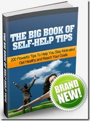 Big Book of Self-Help Tips-plr-wsoinsiders
