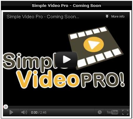 Professional Video Toolbox