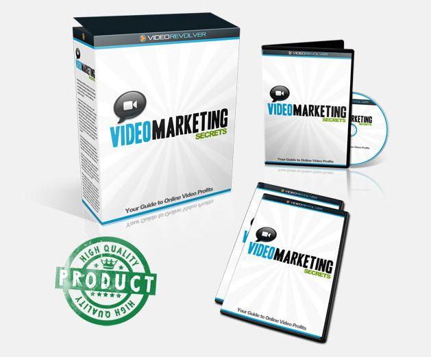 Video Marketing Secrets