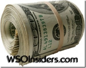 Making Money From WSO's?