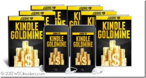 Kindle Goldmine 2.0