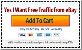 [NEW STRATEGY- FREE TRAFFIC FROM EBAY] No product selling needed. Easy. Start in 5 minutes.