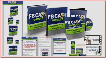FB Cash Formula Package WSO Insiders