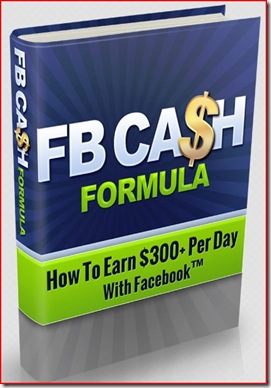 FB Cash Formula WSOInsiders