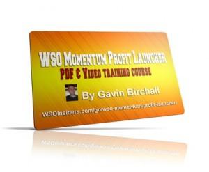 WSO Momentum Profit Launcher