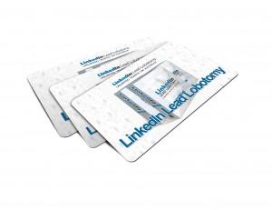 LinkedIn Lead Lobotomy