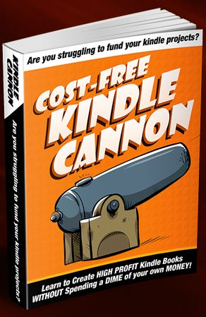 cost free kindle cannon ebook