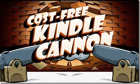 Grab Your Copy of Cost Free Kindle Cannon at http://wsoinsiders.com/go/cost-free-kindle-cannon/