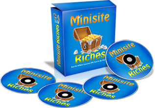 mini site riches bundle