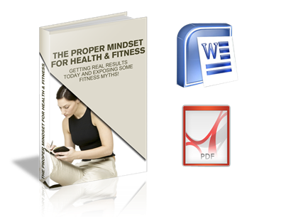 the-proper-mindset-for-health-and-fitness-ebook
