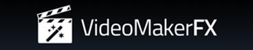 video maker fx icon