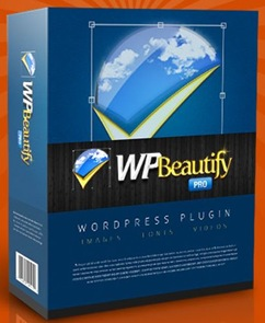 wp beautify product box