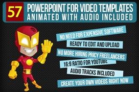 http://onlinevideoworkshop.com/powerpointtemplates